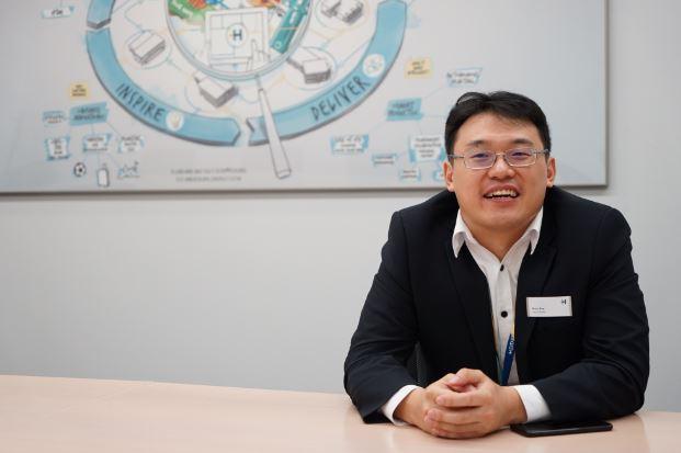 【来日インタビュー】 ハイデルベルグ・アジアパシフィックのプリネクト製品部門責任者が語る、プリネクトのビジョンとは