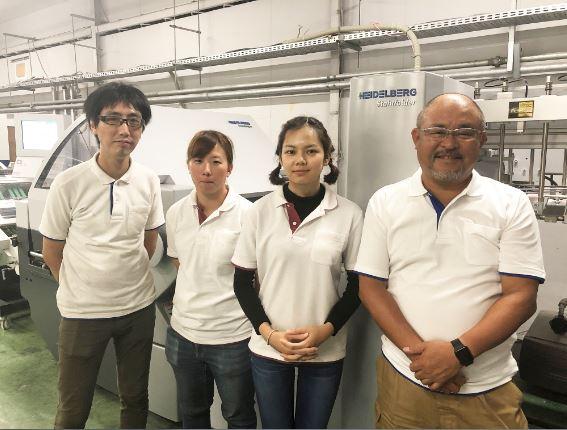 【旭紙工株式会社様】<br>圧倒的な生産性を誇るスタールフォルダーKH82-Pの導入で、効率の良い、利益が出る内製化を実現