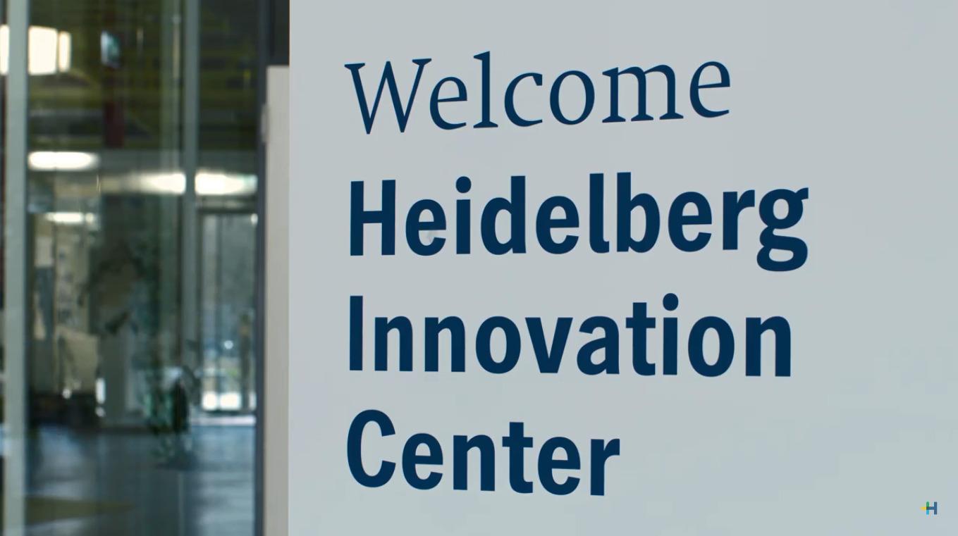イノベーション誕生の地…