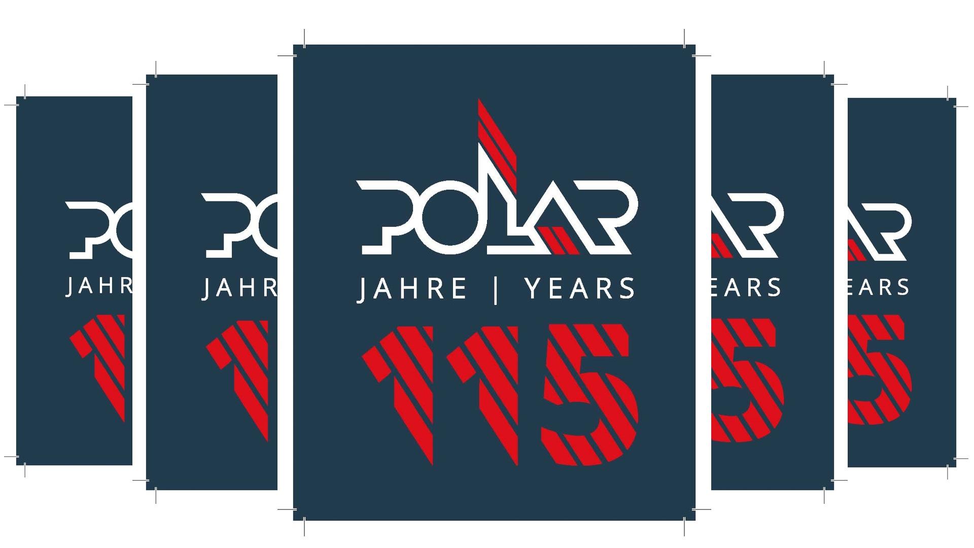 ポーラー社設立115周年記念キャンペーン