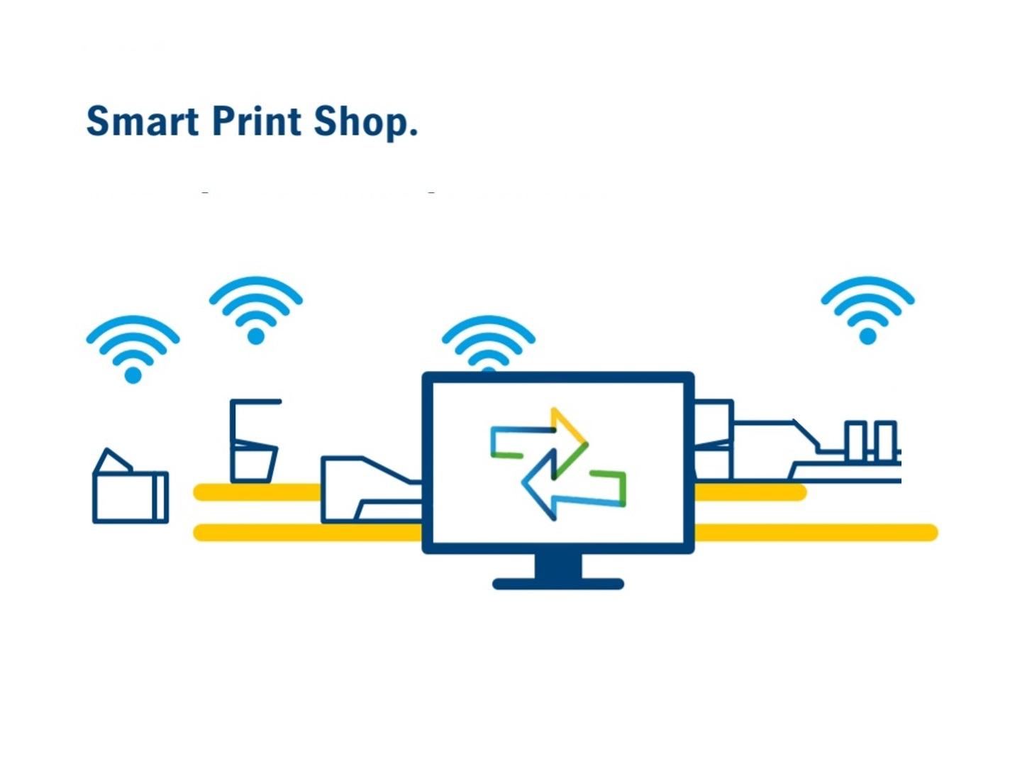 印刷生産ワークフローを自動化する4つの理由