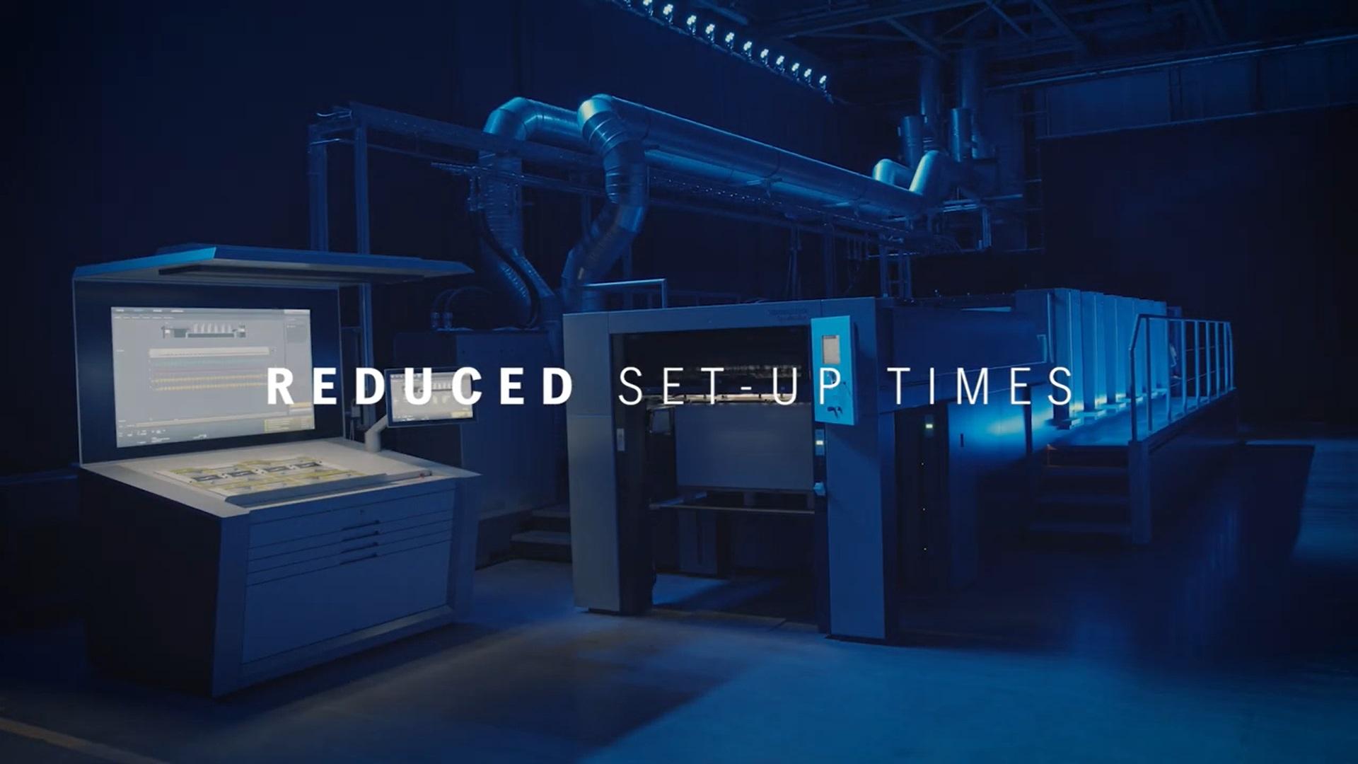 本日は予定を変更してお知らせします!<BR>スピードマスターCX104の最新ビデオ